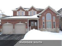507 Antique Crt, Riverside South, Ottawa, ON