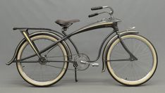 Elliott Hickory Hard Tire Safety Bicycle for auction. Elliott Hickory C hard tire safety bicycle, Newton Mass. Old Bicycle, Old Bikes, Vintage Bicycles, Vintage Vespa, Electric Bicycle, Bike Parts, Bike Design, History Museum, Custom Bikes