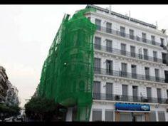 وهران - أعيد مسألة إعادة تأهيل المباني القديمة في وهران مع قرار من الخدمات من ولاية لاستعادة 24 المباني على ما مجموعه 66 المباني المتهالكة في منطقة سيدي هوار...