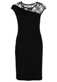 Zomerjurken Anna Field Korte jurk - black Zwart: € 31,95 Bij Zalando (op 13-12-15). Gratis bezorging & retournering, snelle levering en veilig betalen!