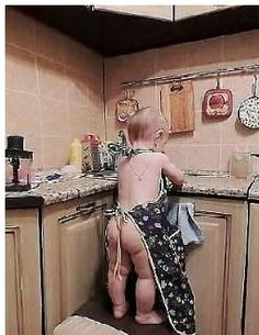 The king of pastry! Monkey, Funny Pictures, Two Piece Skirt Set, King, Recipes, Fanny Pics, Jumpsuit, Funny Pics