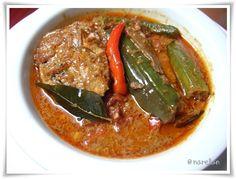 Bloggang.com : narellan : แกงกะหรี่ปลา(โอ)