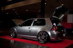 TunerGalleria @ AutoRama | VW Golf?, Houston, TX 2009 | Flickr