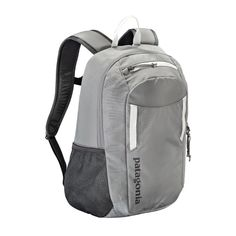 Patagonia anacapa backpack Great condition, grey Patagonia backpack. If interested let me know and I can email more pictures :-) Patagonia Bags Backpacks