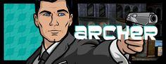 GeekFurious: The 'Archer' Drinking Game!