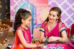 Bollywood Birthday Party Ideas | Photo 8 of 25
