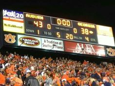 a game i will NEVER forget
