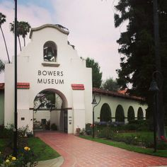 Art museum and cultural art exhibits, lectures, art classes, travel program's children't art and music education programs all only 4 miles from the Ayres Hotel Anaheim.