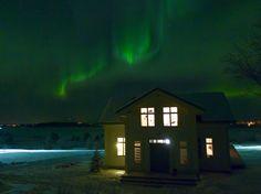 Guesthouse Tornedalen