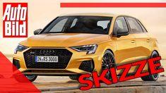 Audi RS 3 Sportback 2021: Ibrida e con oltre 400 CV?