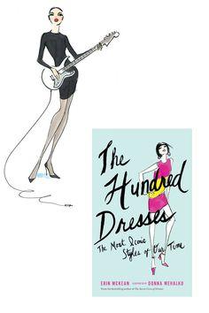 The Sack Dress - The Hundred Dresses by Erin McKean Excerpt - Elle