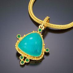 Pendant | Zaffiro Jewelry