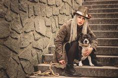 2017 | schody do nebe  #tfp #portrait #photography #photoshoot #photo #inexpertphoto #bronz #mood #moodphoto #moodphotography #fotograf #photomodel #czechgirl #nicegirl #tajmnákráska #portrétnífotografie #portrétnífoto #madison #pespřítelčlověka #pouto #steampunk #mogirl #momag #fairytale #dog #pes #dreads