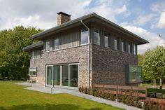 Villa n house in dorst bij breda lab n house breda