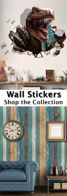 "disney wall stickers for baby room. Click VISIT link for more details - Wall Decals: The Perfect ""Stick-on"" Design. Disney Wall Stickers, Baby Room Wall Stickers, Stickers Online, Wall Decals, Artificial Silk Flowers, Home Decor Online, Sticker Shop, Classroom Decor, Art Projects"