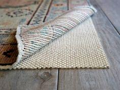 Shop Premium Rug Pads - RugPadUSA Cheap Hardwood Floors, Laminate Flooring, Grey Flooring, Carpet Runner, Rug Runner, Vinyl Rug, Unique Flooring, Flooring Ideas, Home