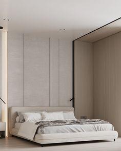 Closet Renovation, Interior Architecture, Interior Design, Bedroom Closet Design, Furniture Logo, Minimalist Bedroom, Contemporary Style, New Homes, House Design