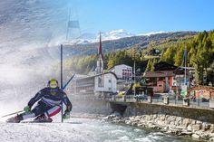 Terminati allenamenti e preparazione, atletica e in pista, tutti in attesa solo dei beep che separano la prima atleta in partenza dal cancelletto e dal cronometro.Sale l'adrenalina, a Soelden, dove tutto è pronto per accogliere il grande Circus della Coppa del Mondo di sci alpino e il primo slalom gigante femminile della stagione.Anche Roberto Nani c'è! Forza Azzurri!!!#skiworldcup #dadaonlyski #soelden #scialpino #sci #ski #skiing #robertonani #giantslalom #slalomgigante