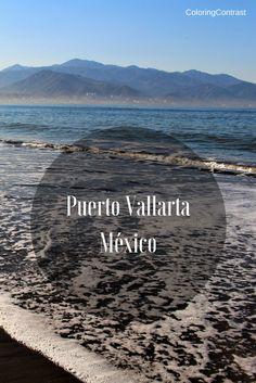 PUERTO VALLARTA MÉXICO. Disfruta de tus vacaciones en la playa