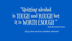 Quotes to Quit Alcohol