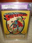 Superman 1 CGC 55 R 1939 Mega key Golden Age cm http://comicbookcollectors.org/comic-book-characters/its-not-a-bird-its-the-golden-age-superman.html