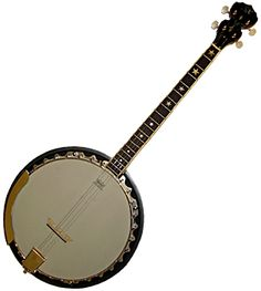 Banjo, String Instrument