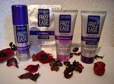 Frizz Ease by John Frieda