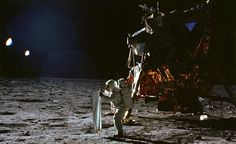 Apollo 11 - R.I.P. Neil Armstrong