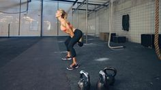 Proper Kettlebell Swing Form: A Step-by-Step Guide  |  Get the most benefit from the Kettlebell Swing and perfect your form with this guide.