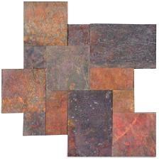 Kund Slate Versailles Pattern Tile