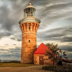 A short walk up to the lighthouse rewards you with fantastic views of Pittwater and the central coast. Discovered by Kate Holland at Barrenjoey Lighthouse, Palm Beach, Australia