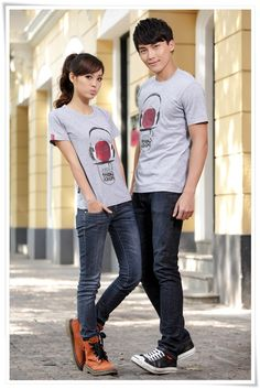 Fashion Couple Style #fashion #style #couple #partners #dairling #clothes