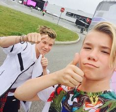 Marcus & Martinus ❤️ I Got You, Love You, My Love, Dream Boyfriend, I Go Crazy, Twin Brothers, Back Off, Hottest Pic, My Music