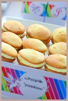 whoopie passion fruit