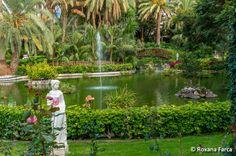 Gradina Hotel Botanico, Puerto de la Cruz, Tenerife