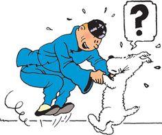 Tintin in the Blue Lotus