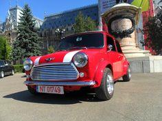 7 Mini Ideas Mini Roadsters Clubman