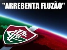 Escudo Lindo! - Fotos de Escudo do Fluminense