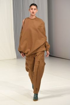 Chalayan | Ready-to-Wear - Autumn 2018 | Look 4