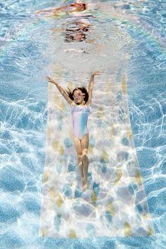 for stella cove swimwear - alix martinez photography, underwater kids fashion photographer