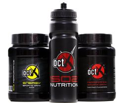 OctX package ONLY £20.00 with free delivery for a limited time only at this amazing price see www.iso2nutrition.co.uk
