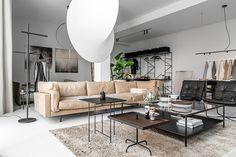 De Padova Gdańsk on Behance Architecture Design, Cool Designs, Dining Table, Interior Design, Furniture, Behance, Branding, Home Decor, Nest Design