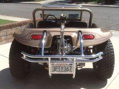 MYERS TYPE DUNE BUGGY OFF ROAD VEHICLE    CLASSIC VOLKWAGEN  XX CLEAN VW, US $6,800.00, image 2