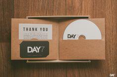 Simple Photo Packaging