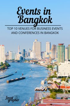 Top 10 Venues for Business Events and Conferences in Bangkok Bangkok Shopping, Bangkok Hotel, Bangkok Travel, Asia Travel, Business Events, Photography Business, Beautiful World, Places To See, Landscape Photography