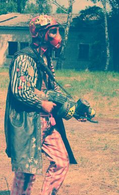Yes i Fallout LARP. Dystopia Rising, Post Apocalyptic Costume, World On Fire, Fall Out 4, Post Apocalypse, Mad Max, Costume Makeup, Larp, Steampunk