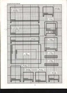 Buidling Block Dollhouse 13