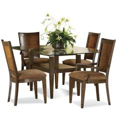 Delightful dining table with glass top cool replacement for Replacement glass for dining room table