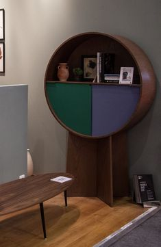 Luna Cabinet For An Accent Living Room Storage | TheBestWoodFurniture.com