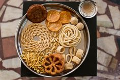 Photo by: Eating Asia #Indian #snacks #Asian